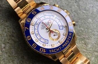 Rolex Yacht-Master 2 Watch Review