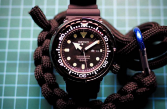 SEIKO PROSPEX MARINEMASTER SBBN035 REVIEW
