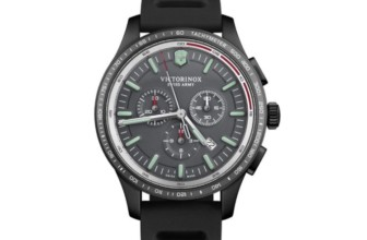 Victorinox Alliance Sport Chronograph Review