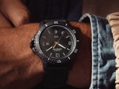 Expedition Gallatin Solar 44mm Fabric Strap Watch Review