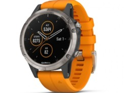 Garmin Fenix 5Plus Review