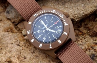 Marathon Watch WW194013 Navigator Swiss Made Military Issue Pilot's Watch Review