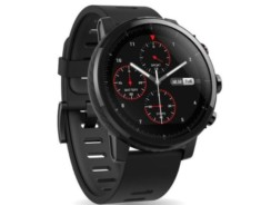 Amazfit Stratos Multisport Smartwatch with VO2max Review
