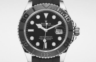 Rolex Oyster Perpetual Yacht-Master 42 Review