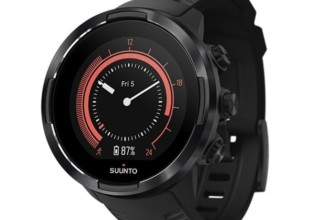 Suunto 9 Multisport GPS Watch Review