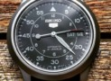 Seiko SNK809 Automatic Watch Review