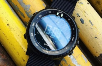 Suunto Core Watch Review