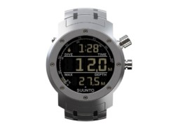 Suunto Elementum Aqua Watch Review