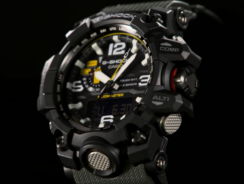 CASIO G-SHOCK MUDMASTER GWG-1000-1A3JF Review