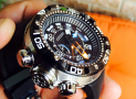 Citizen Men's BN2029-01E Promaster Aqualand Dive Watch Review