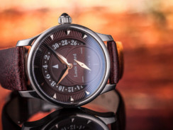 What are the easy watch shopping steps?
