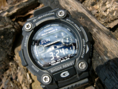 G-Shock GW7900B-1 Solar Watch Review