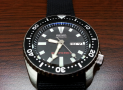 Seiko Men's SKX173 Dive Watch
