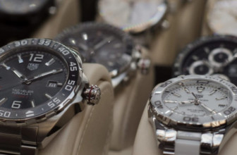 6 Fundamental Steps to Take when Selecting Your Watch